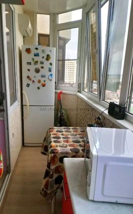Продам 1-комн. квартиру по адресу Россия, Краснодарский край, Анапа, Спасский пер, 16 фото 7 по выгодной цене