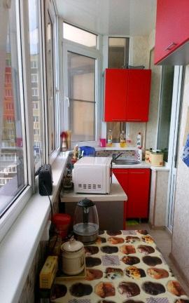 Продам 1-комн. квартиру по адресу Россия, Краснодарский край, Анапа, Спасский пер, 16 фото 8 по выгодной цене