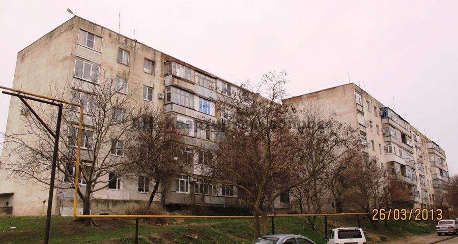 Квартира на продажу по адресу Россия, Краснодарский край, Воскресенский х, Молодежная ул, 54